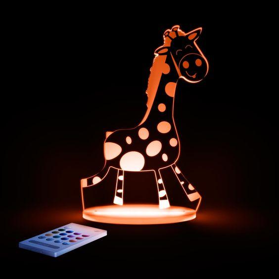 #Nachtlichter #Aloka #UKNL-GIRAFFE   ALOKA UKNL-GIRAFFE Baby-Nachtlicht      Hier klicken, um weiterzulesen.
