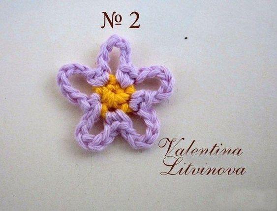 Luty Artes Crochet: crochê