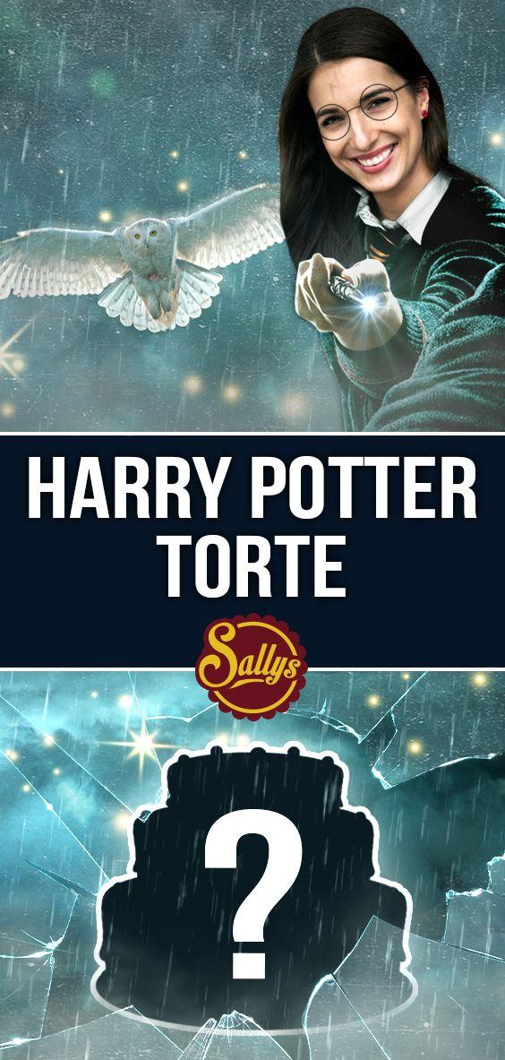 Happee Birthdae Harry Harry Potter Torte Harry Potter Kuchen Rezept Harry Potter Torte Harry Potter Torte Rezept
