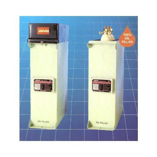 Mpp Power Capacitor Power Capacitors Metal Containers