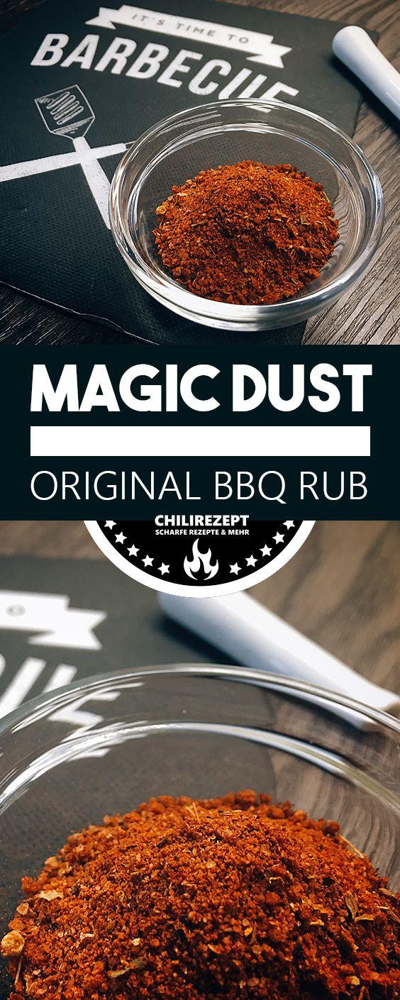 8e18dd421db3efa47e6e4f1081cb6b0e - Magic Dust Rezepte