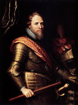 william of orange rule