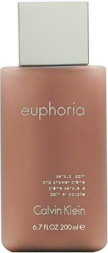 Euphoria by Calvin Klein for Women, Bath and Shower Cr