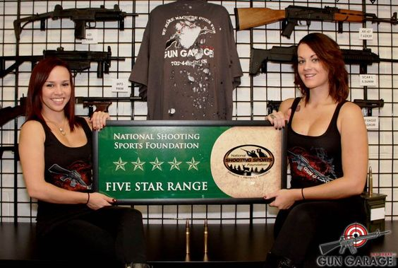 SHOT Show is back in Las Vegas next week! We're excited to check out new products, as well as some of our favorites. Don't forget we're the only indoor shooting range and retail store in Vegas to be awarded the NSSF's 5 star award! So make sure you check us out while you're in town next week!