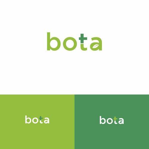Bota Hemp logo