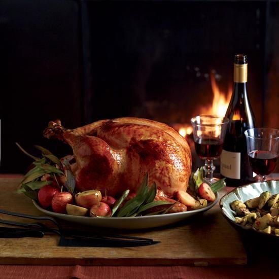 Chef Thanksgiving Recipes Made Easy | Seasons, Turkey ...