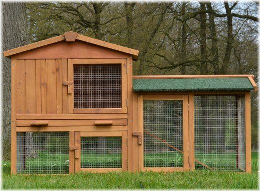 bs clapier cage lapin cochon d 39 inde n 1. Black Bedroom Furniture Sets. Home Design Ideas