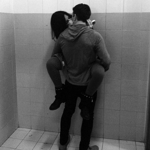Kissing In Bathroom Techieblogie Info