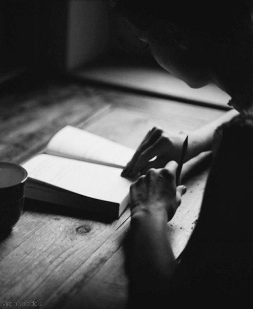 Book - ecriture