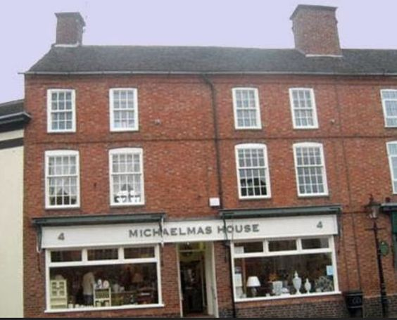 Michaelmas House in Market Bosworth to stock Olivia Earl Wall & Mantle Clocks