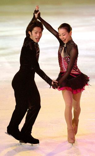 Mao asada and daisuke takahashi dating websites