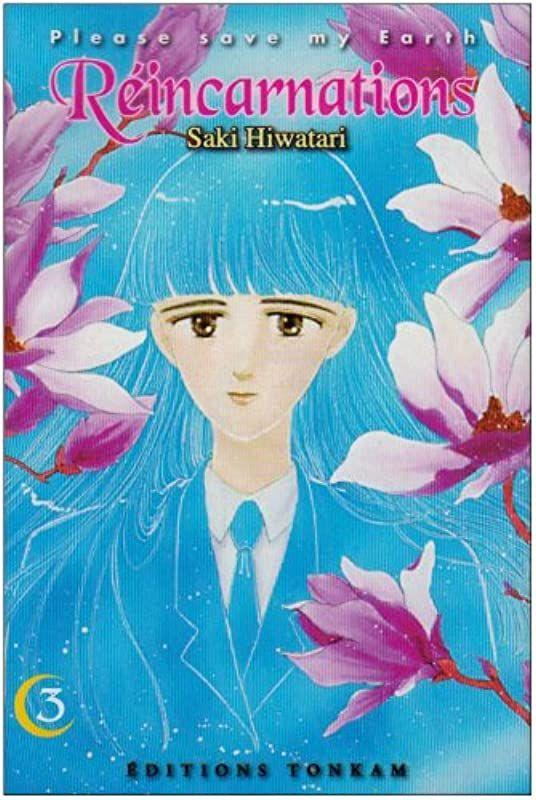 Epub Please Save My Earth Tome 3 De Saki Hiwatari 2020