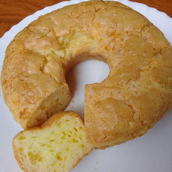 Bolo Mangulao Receita Receitas Receita De Bolo Low Carb Diets