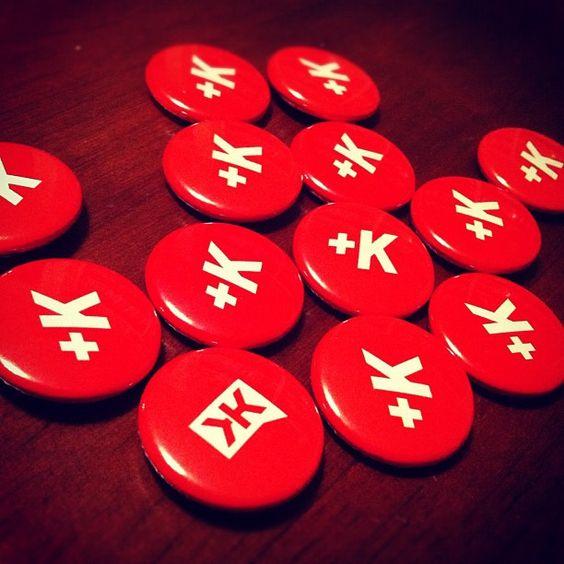 Klout +K #SXSW #KXKW