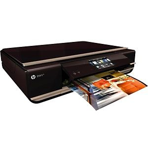 HP ENVY Wireless Printer, Copier and Scanner with HP ePrint at HSN.com.