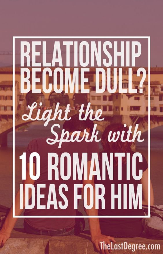 romantic ideas for him on valentine's day