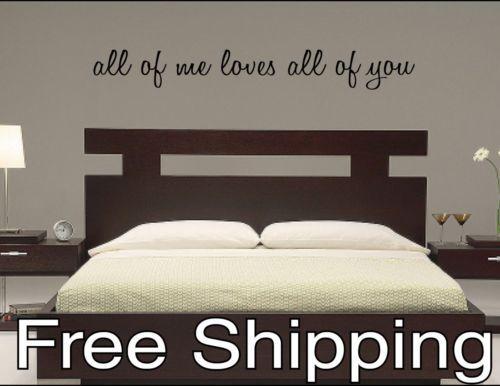 Vinyls Master Bedrooms And Ebay On Pinterest