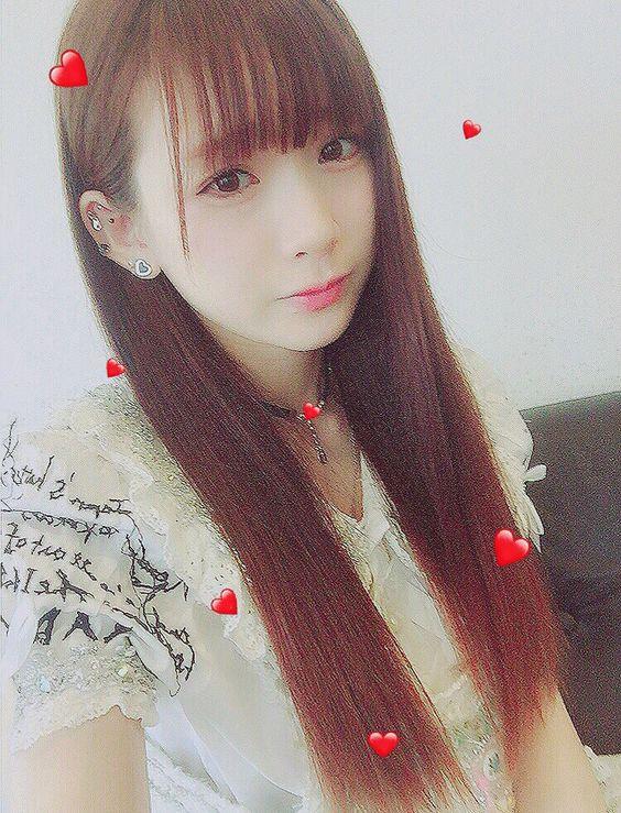 金子理江乙女な雰囲気の私服