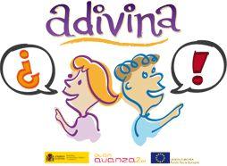 ADIVINA. Escucha y diviértete. Vídeos en los que unos niños explican una palabra que puedes intentar adivinar. http://www.fundacionlengua.com/es/adivina/sec/181/