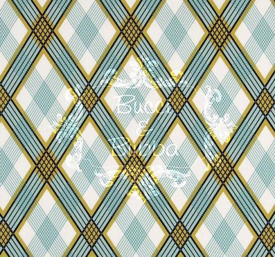 Picnic Plaid Blanket ~ BUCCI & BUBBA Large 30 x 36 Custom Baby Boy by BucciAndBubba, $33.00