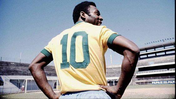 Pelé | Edson Arantes do Nascimento