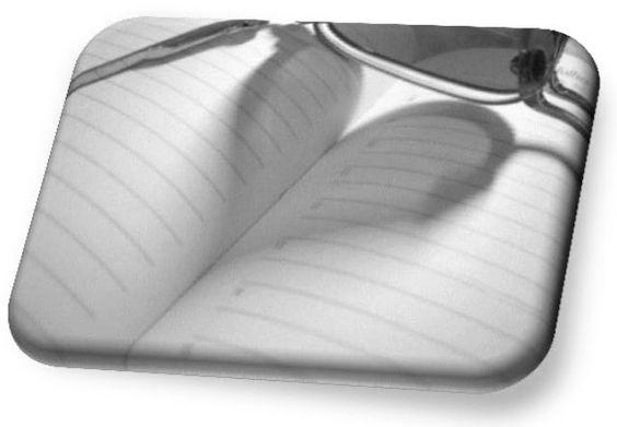 Manter Um Diário ou Livro de História Pessoal (Parte 4) - mais em http://on.fb.me/1KjN2a7   #familysearch #diario