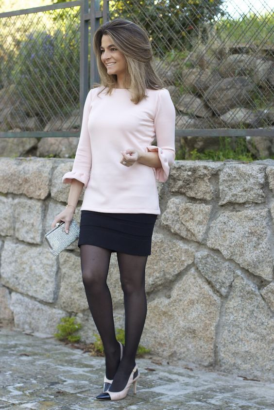 29 Spring Outfits You Will Definitely Want To Save outfit fashion casualoutfit fashiontrends