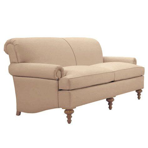 Anderson Sofa Customized Furniture Charles Stewart