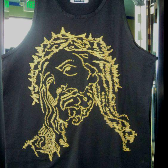 Jesus Shirt