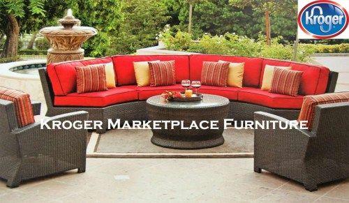 Kroger Marketplace Furniture Kroger Online Shopping Terrace