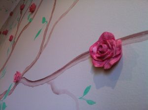 flores exaltadas