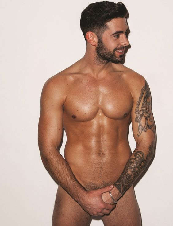charlie king naked issue attitude
