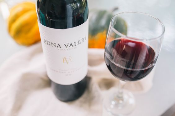 There's  no need for tricks when our wine is such a treat! Invite over your friends and enjoy our Cabernet.   #EdnaValley #CabernetSauvignon #Fall