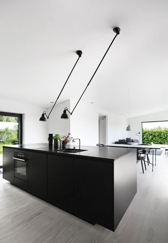 Amazing Minimalist Interiors