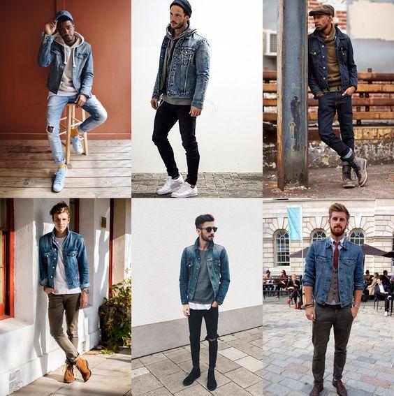 Os 5 estilos de jaquetas do Inverno 2016 - MODA SEM CENSURA | GUIA DE MODA, ESTILO E CULTURA PARA HOMENS