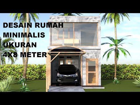 desain rumah minimalis ukuran 5x6 - desain rumah minimalis