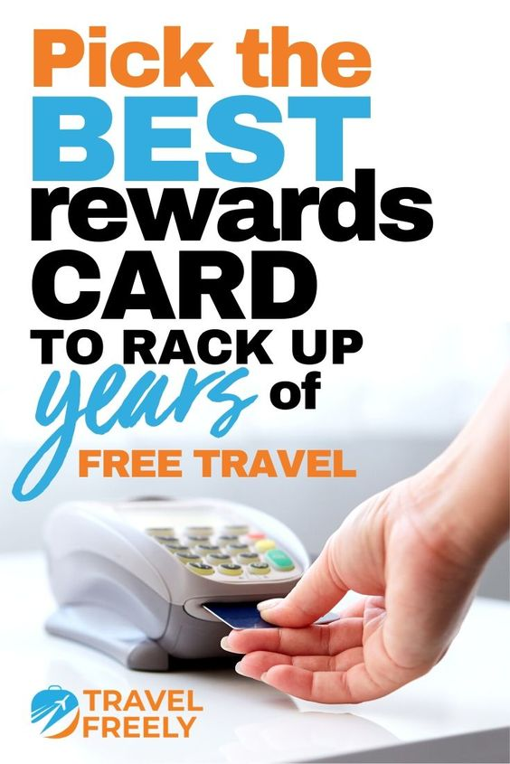 Rewards Credit Cards Can Seem So Complicated Many People Get One