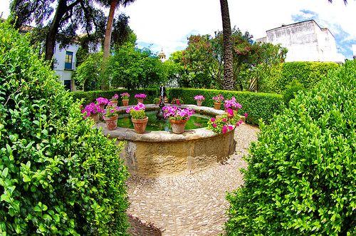 Cordoue - Córdoba 422 Palacio de Viana