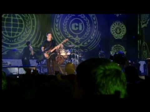 Capital Inicial -- Fátima -- Vídeo Oficial