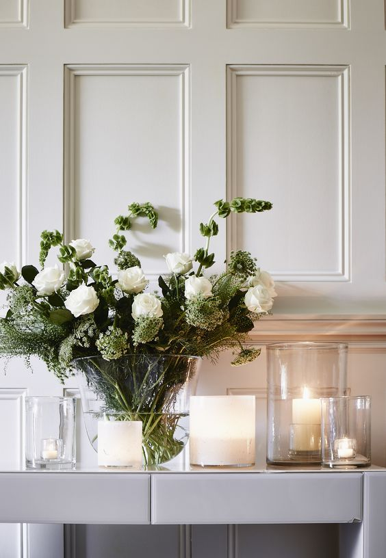 Henry Dean Lifestyle http://blog.thewhitecompany.com/things-we-love/makes-house-home/: