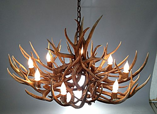 Create Your Own Antler Piece With Our Best Selling How To Make An