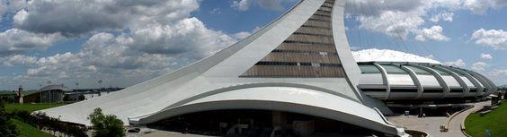 restaurants near Parc olympique / Stade olympique de Montréal Place - RestoMontreal