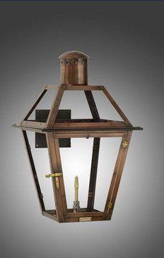 French Quarter Standard Bracket - traditional - bathroom lighting and vanity lighting - flambeauxlighting.com