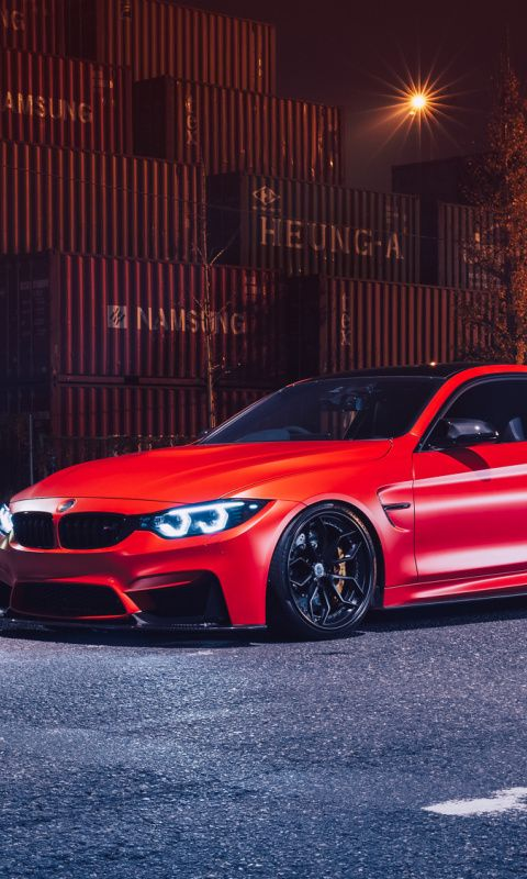 Red Luxury Car Bmw M3 480x800 Wallpaper Luxury Cars Bmw Luxury Cars Bmw