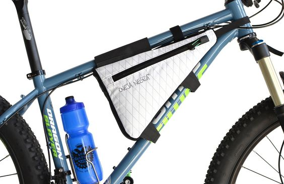 Oveja Negra Super Wedgie Frame Bag