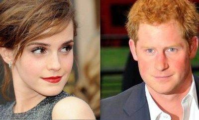 Are Emma Watson and Prince Harry Dating - http://www.myeffecto.com/r/29x7_pn