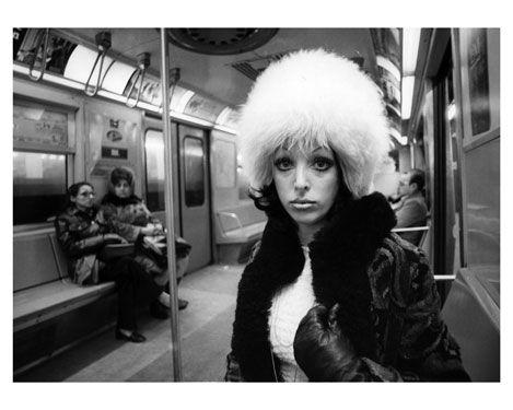 New York City Subway 1970s
