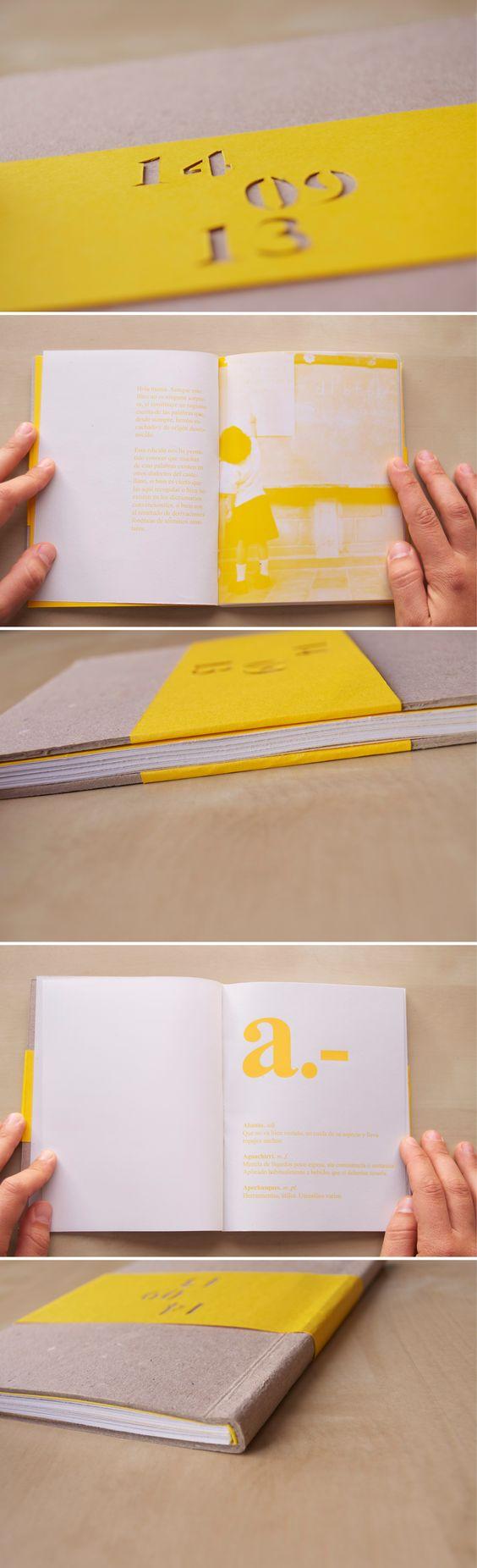 www.rowelt.es   140913. Diseño editorial. Cartón contracolado y papel 100% reciclado.