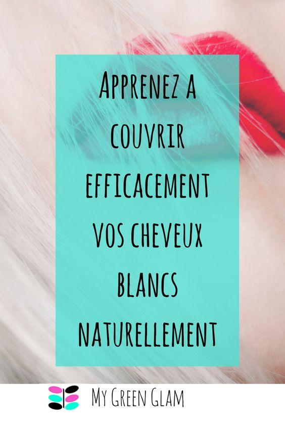 et si vous pouviez couvrir parfaitement vos cheveux blancs avec une coloration 100 naturelle - Coloration Herbatint