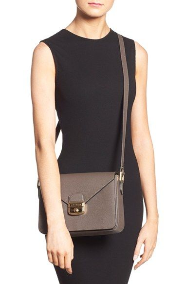 Perfect and not ridiculously priced...Longchamp 'Le Pliage- Heritage' Crossbody Bag